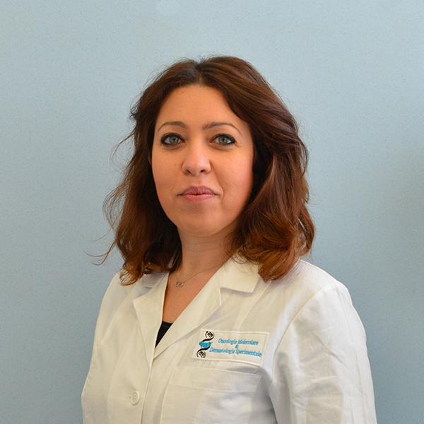 Tiziana Apuzzo, Ph.D.