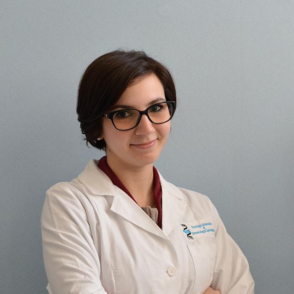 Aurora Chinnici, Ph.D.