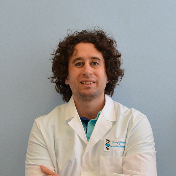 Simone Di Franco, Ph.D.