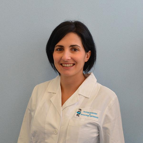 Miriam Gaggianesi, Ph.D.