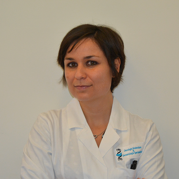 Emanuela Scavo, Ph.D.
