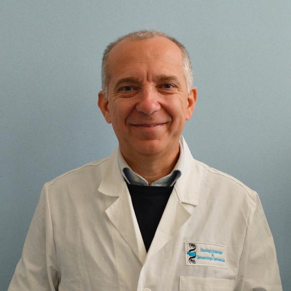 Giorgio Stassi, M.D.