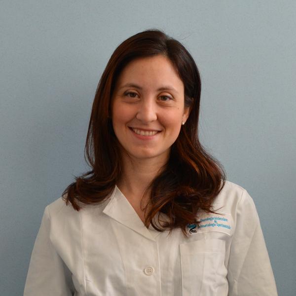 Veronica Veschi, M.D., Ph.D.