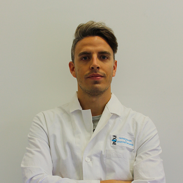 Francesco Verona