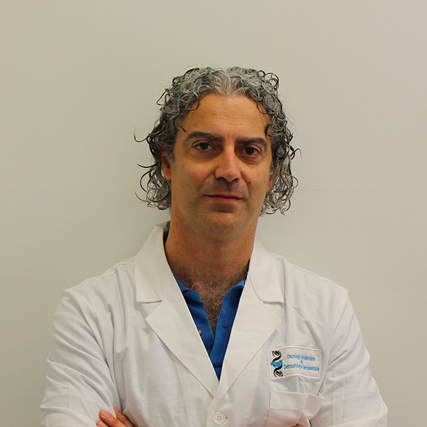 Antonino Glaviano, Ph.D.