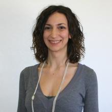 Cecilia Eleuteri, Ph.D.