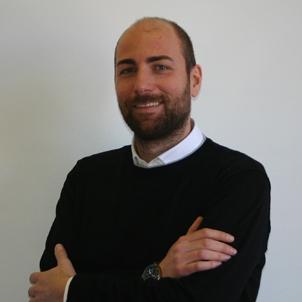 Francesco Calò, Engr