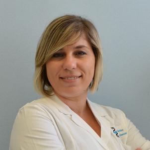 Maria Luisa Colorito, SM